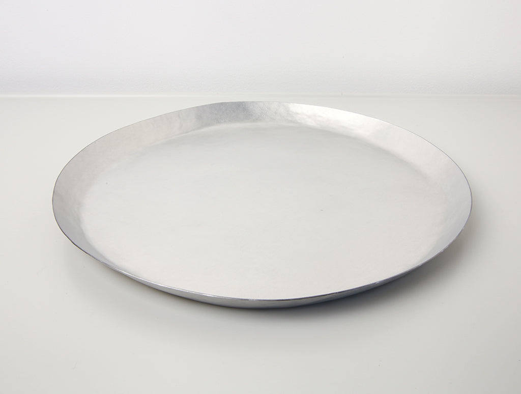 Aluminium Tray by Naho Kamada at OEN Shop