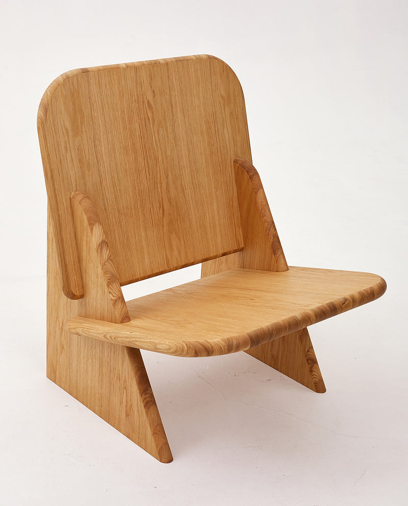 Dolmena Oak Chair