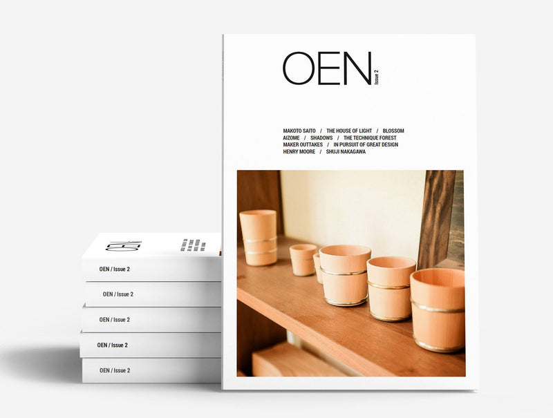 OEN Issue 1 & 2 Bundle