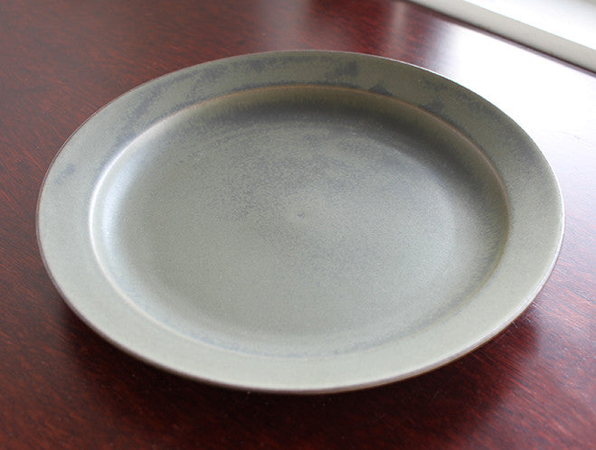 Large Oxymoron Plate by Yumiko iihoshi at OEN Shop