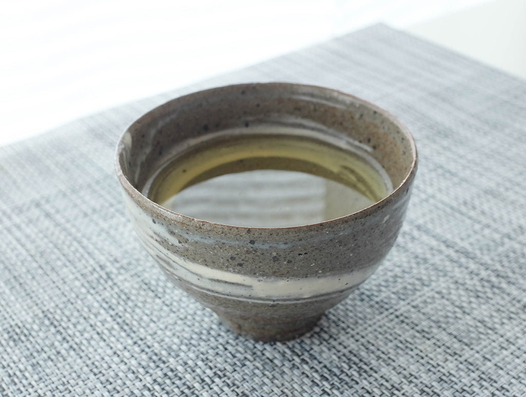 Brushed Kumidashi by Manabu Nishibayashi at OEN Shop