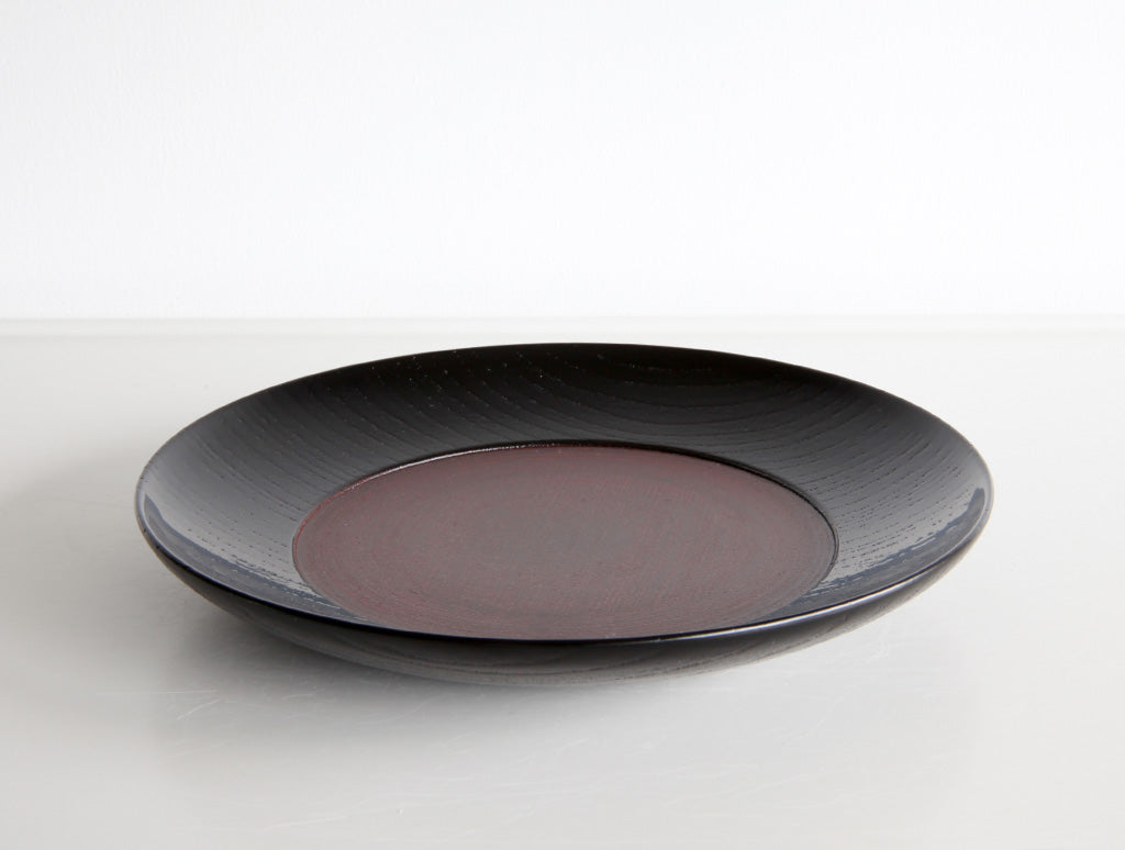 Section Dish by Tomoaki Nakano at OEN Shop