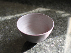 Red Classic Cup by Akihiro Nikaido at OEN Shop