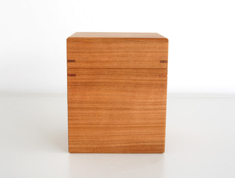 Cherry Tea Box M by Fujii Works