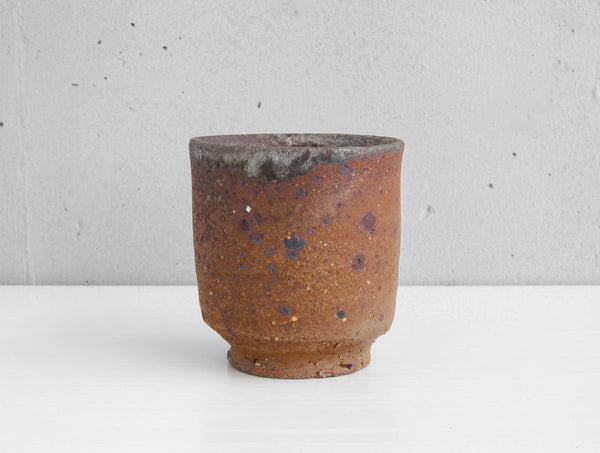 Red Rustic Cup