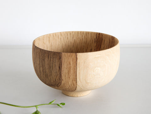 Kashiwan Bowl G Type by Kihachi Workshop