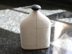Tapered Line Vase by Keiichi Tanaka at OEN Shop