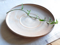 Shino Plate by Stefan Andersson at OEN Shop