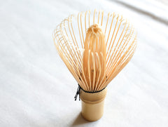 Small Chasen Matcha Whisk by Chikumeido at OEN Shop