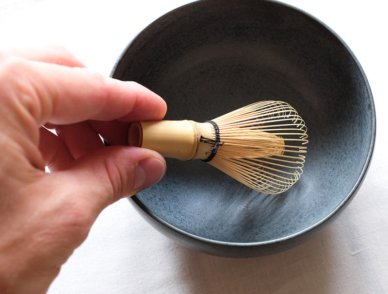 Small Chasen Matcha Whisk