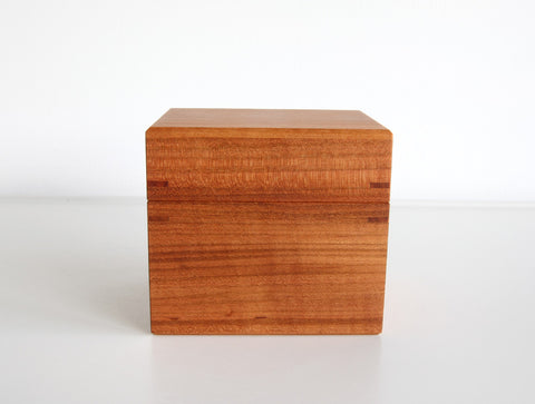 Cherry Tea Box S by Fujii Works