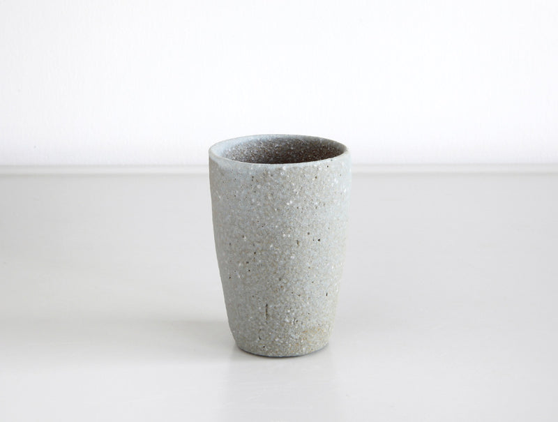 Small Grey Mountain Cup