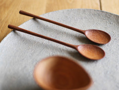 Spoon Hoso by Warang Wayan at OEN Shop