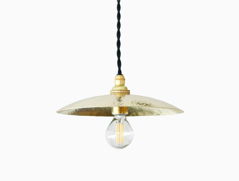 Brass Lampshade S