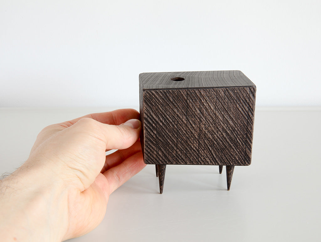 Flower Cube by Dairoku at OEN Shop