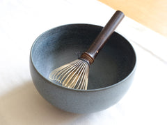 Tall Chasen Matcha Whisk by Chikumeido at OEN Shop