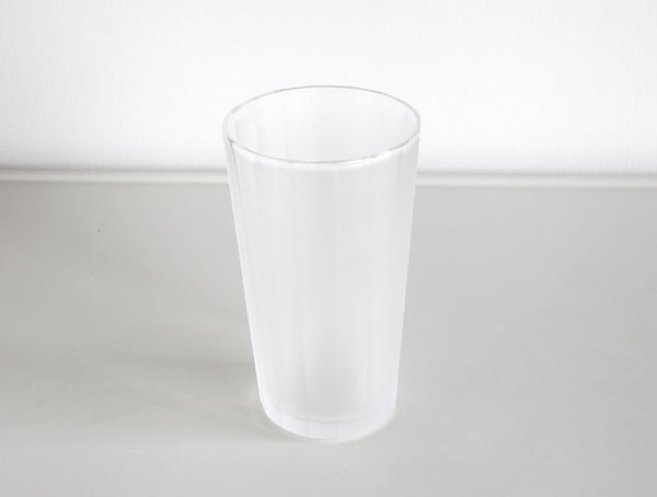 Deep Glass Cup