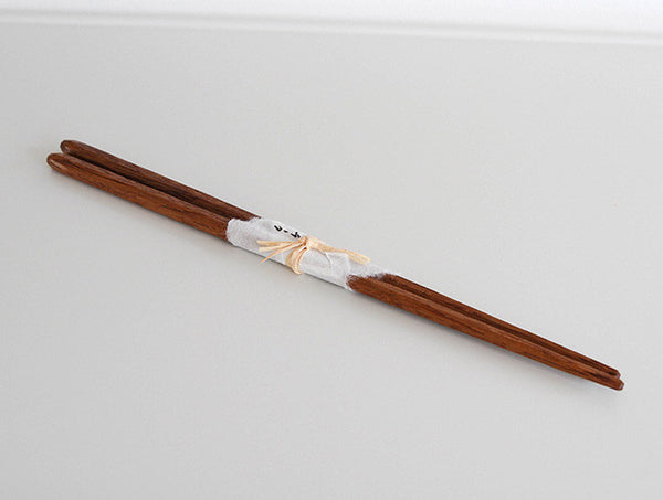 Teak Chopsticks