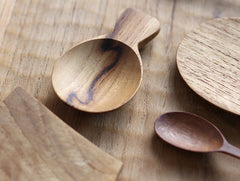Manggis Teaspoon by Warang Wayan at OEN Shop