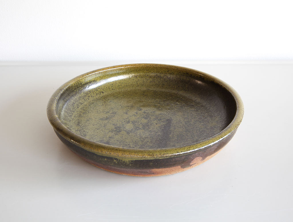 Tea Dust Dish by Stefan Andersson at OEN Shop