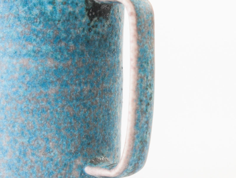 Tall Mug copper
