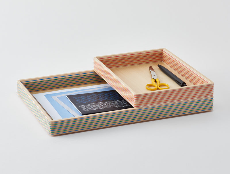 Villa Document Tray