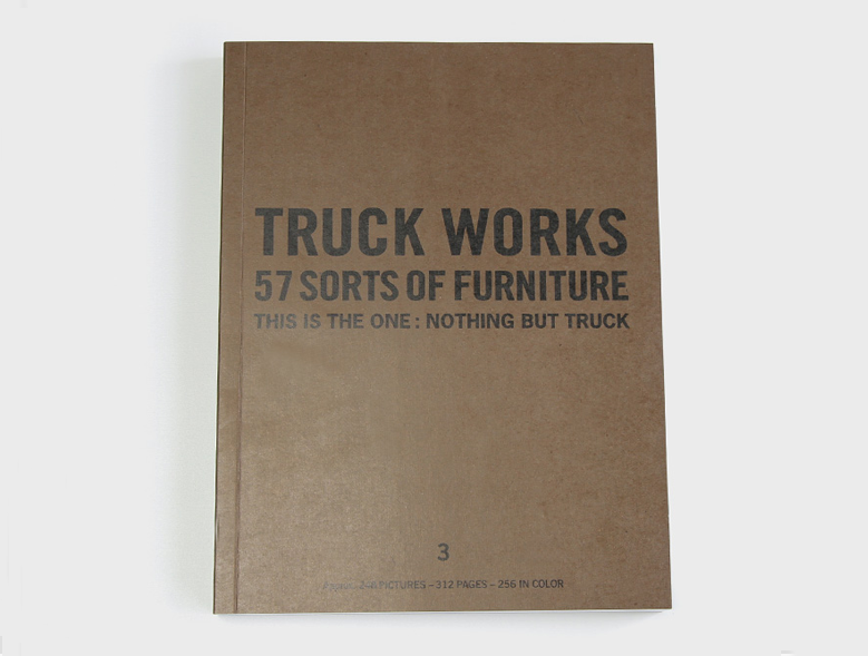 57 Sorts of Furniture