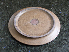 Bronze Plate by Motoharu Ozawa at OEN Shop