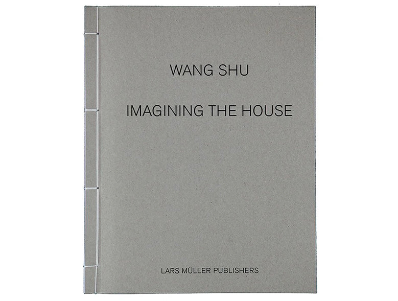 Imagining the House by Lars Müller at OEN Shop