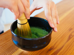 Gokou Matcha by d:matcha at OEN Shop