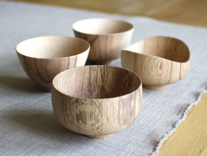 Kashiwan Bowl G Type by Kihachi Workshop at OEN Shop