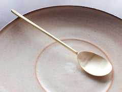 Sukkara Spoon by Yuta Craft at OEN Shop