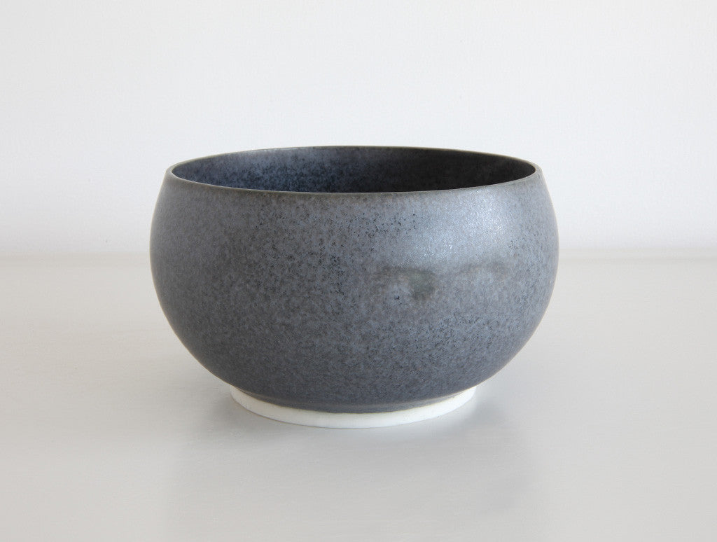 Blue Zen Bowl by Mark Robinson at OEN Shop