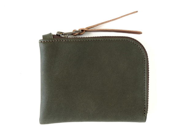Zip Luxe Wallet