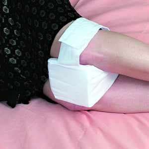 Leg positioner pillows