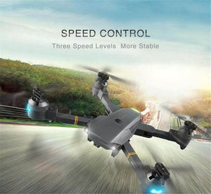 Intelligent Quadcopter Drone (Limited Units Only)