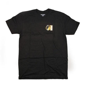 Studio 51 Cool Black / Gold