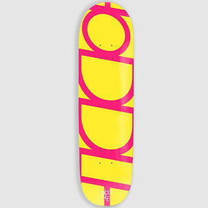 Hoddle - Logo Deck