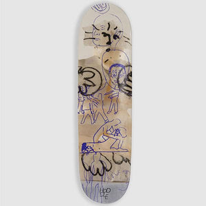 Hoddle - Soap Deck
