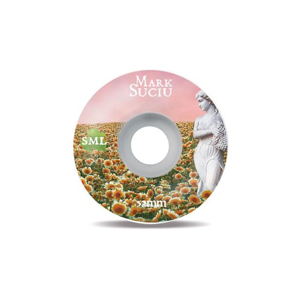 Sml Wheels - Mark Suicu Mother Nature 52mm