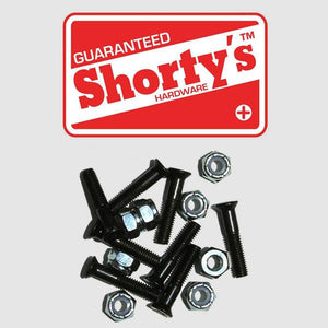 Shortys - Allen Hardware - 7/8""