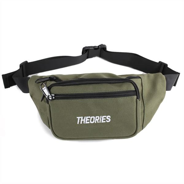 Theories - Stamp Day Pack Olive