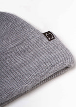 Load image into Gallery viewer, WKND - Watch Beanie Heather Grey