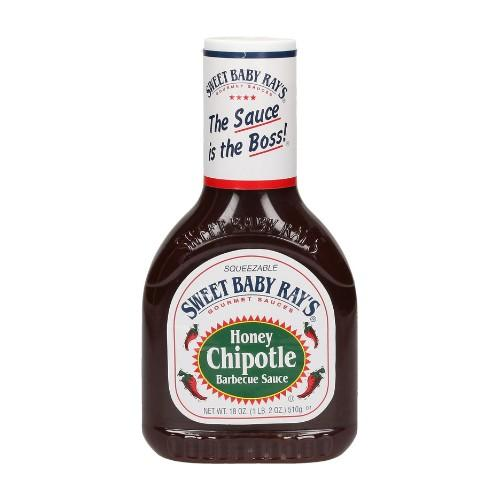 Sweet Baby Ray's Chipotle Barbecue Sauce