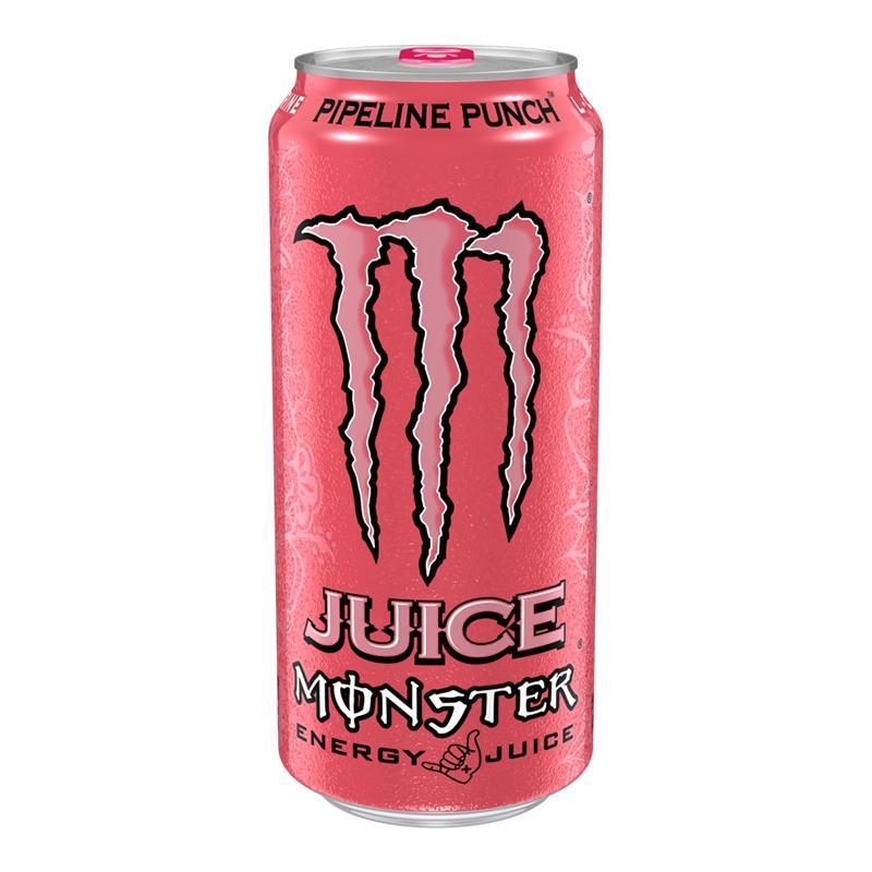 Monster Energy Juice Pipeline Punch, energy drink alla frutta da 458 ml (1954235973729)