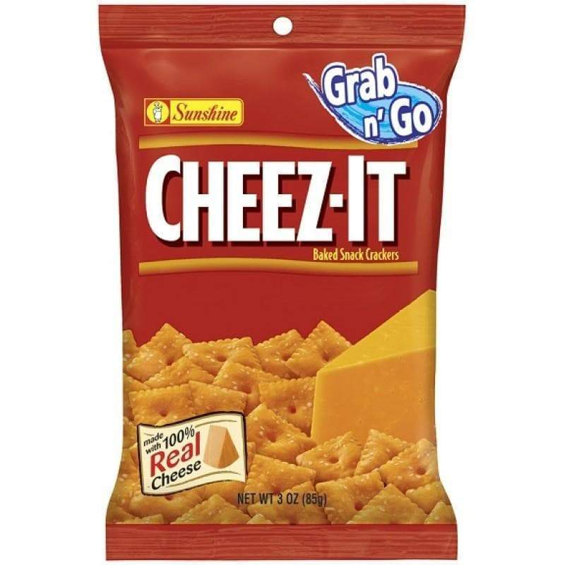 Cheez-It Big Pack, cracker al formaggio nel formato da 85g (1954222964833)