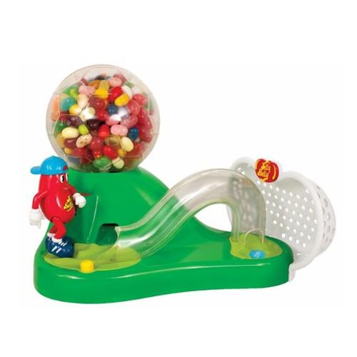 Jelly Belly Football Machine, dispenser automatico di caramelle alla frutta (1954223423585)