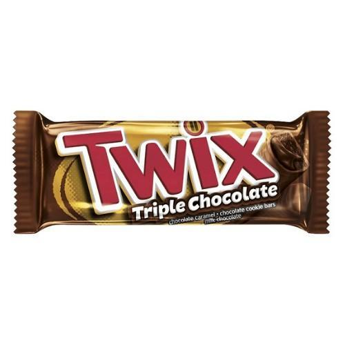 Twix Triple Chocolate