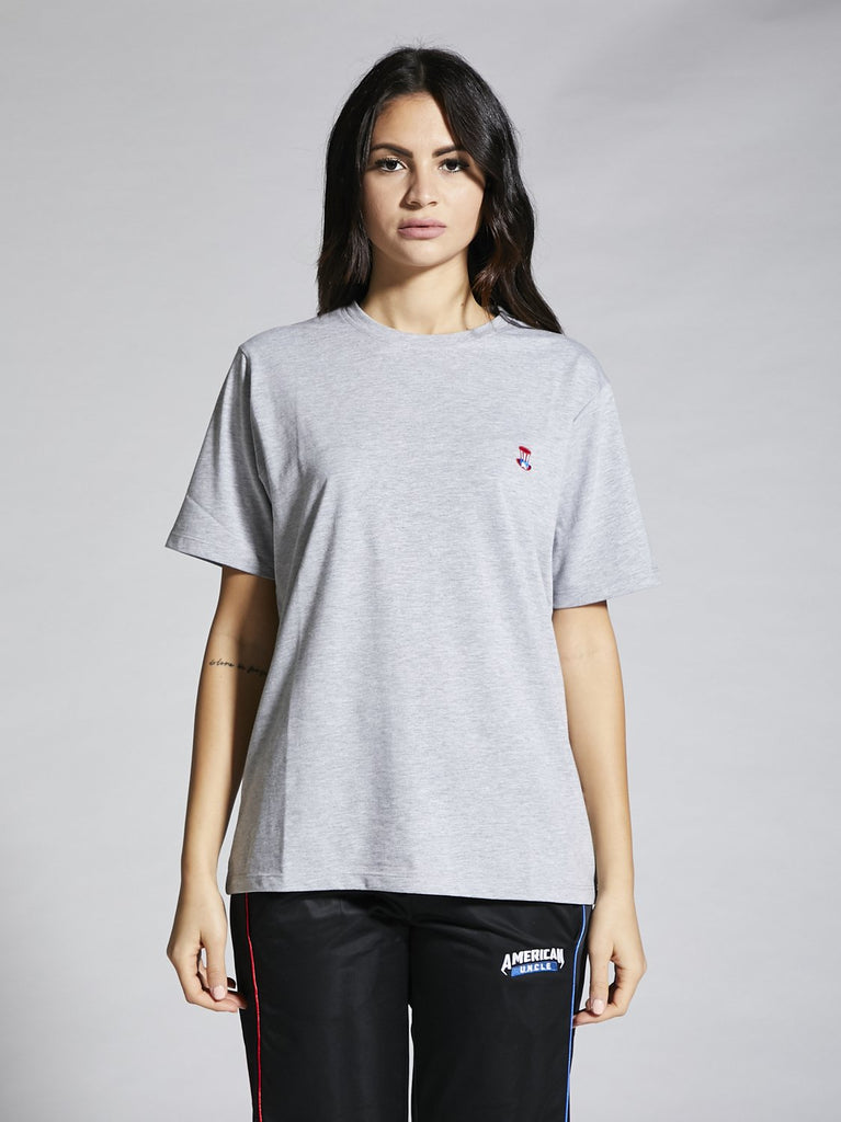 AU Basic, Tshirt regular, Donna, 5 colori