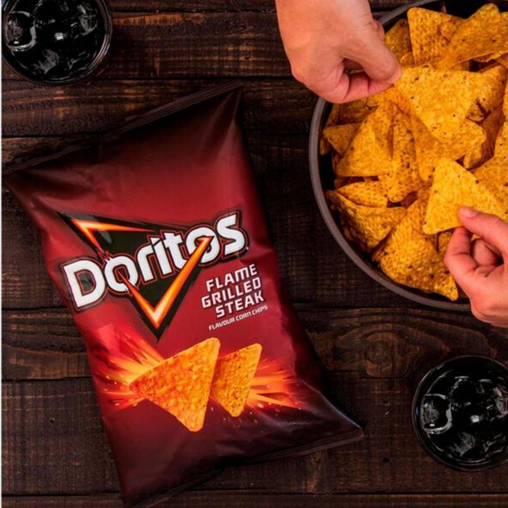 Doritos Flame Grilled Steack (4699597635681)
